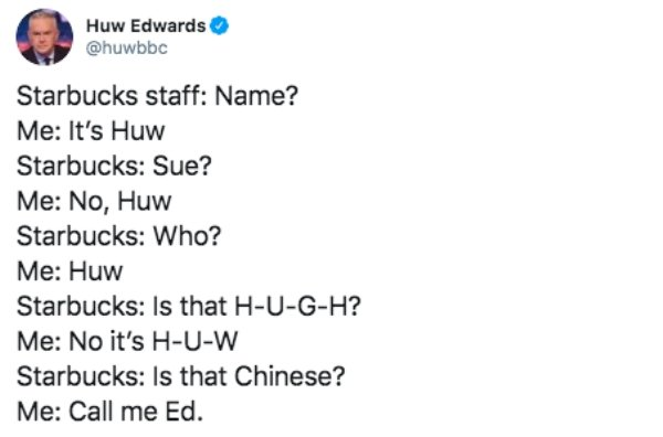 Name Problems That Drive People Crazy