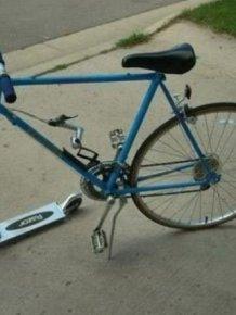 Repairs Gone Wrong