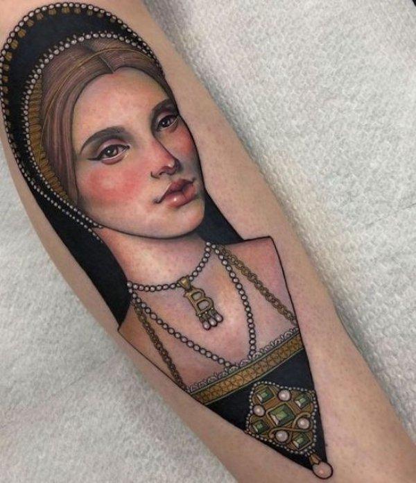 Amazing Tattoos, part 3