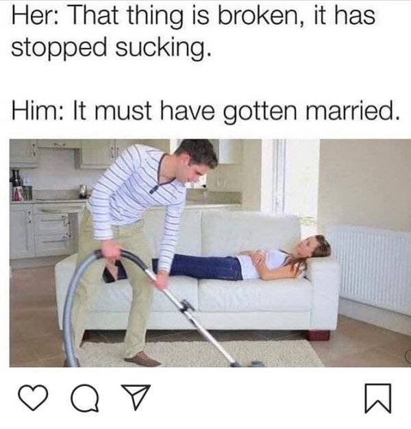 Memes About Married Life, part 5