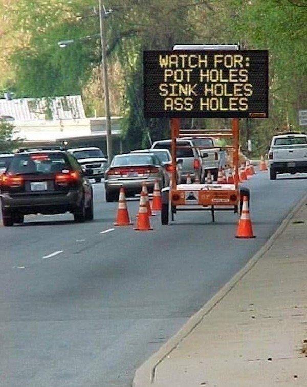Smart Signs, part 2
