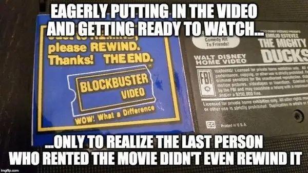 90's Memes, part 3