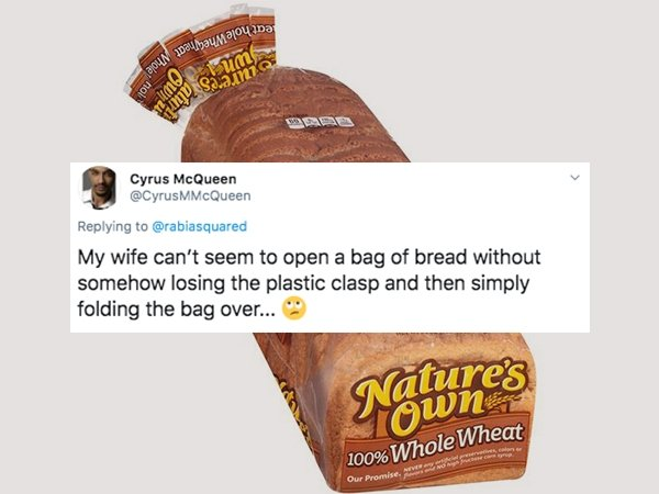 Tweets About Married Life, part 3