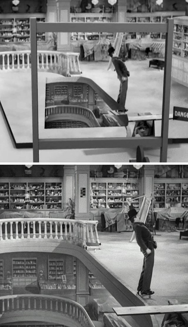 Special Effects In Old Movies