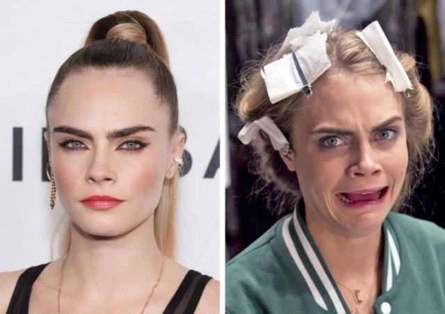 Bad Photos Of Celebrities, part 2