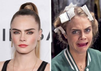 Bad Photos Of Celebrities
