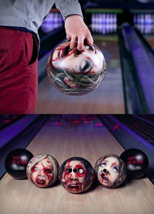 Bowling Memes