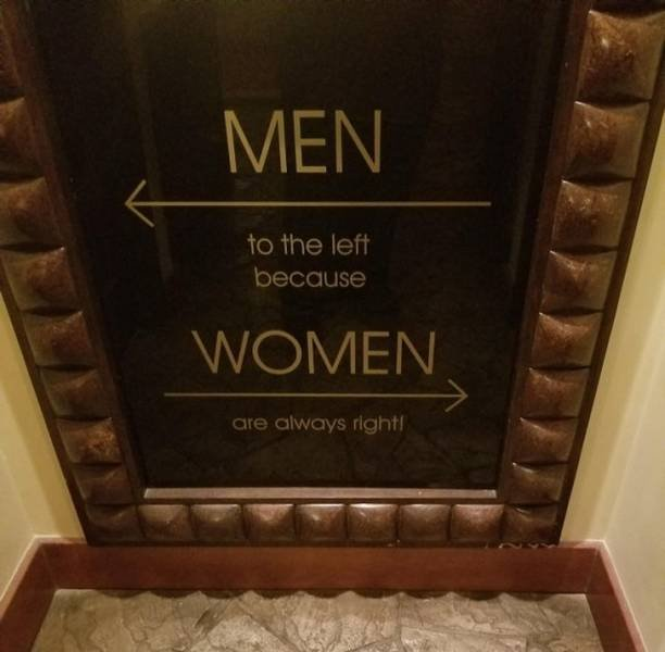Smart Signs, part 3