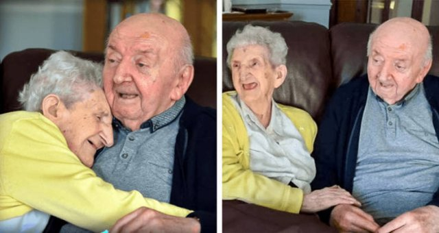 Unusual Ways Parents Show Their Love