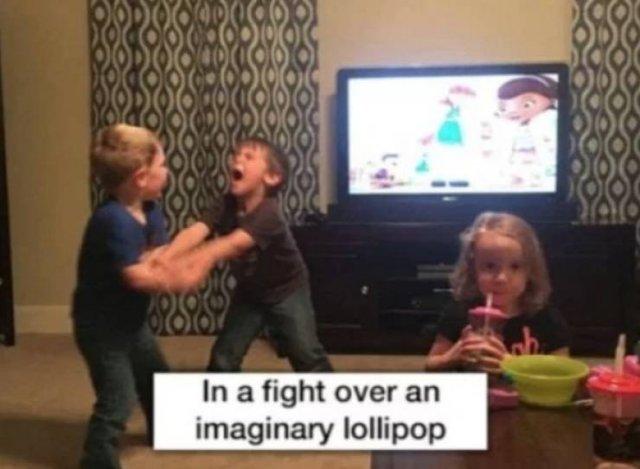 Raising Boys Memes, part 2