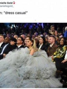 Grammy Memes