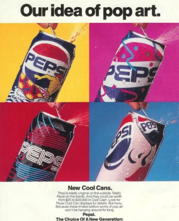 Designs From The 90s