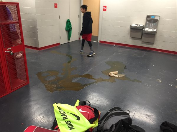 Bad Days Happen, part 10
