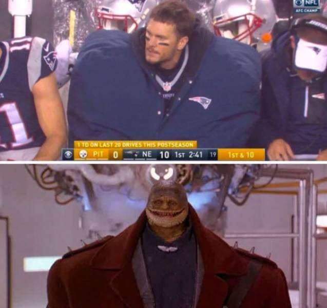 Who Wore It Best?