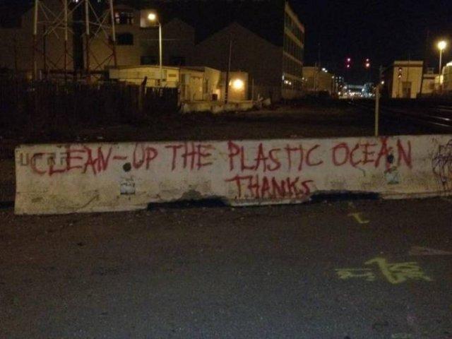 Polite Graffiti