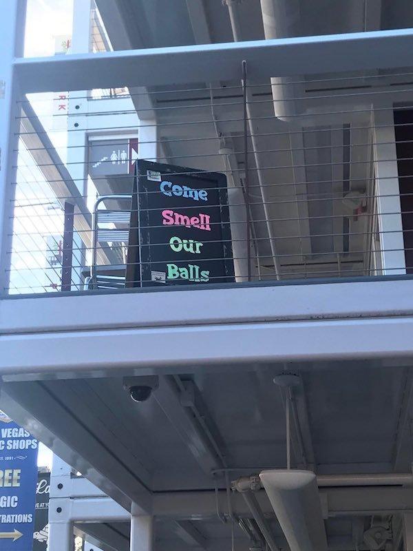 Smart Signs, part 4