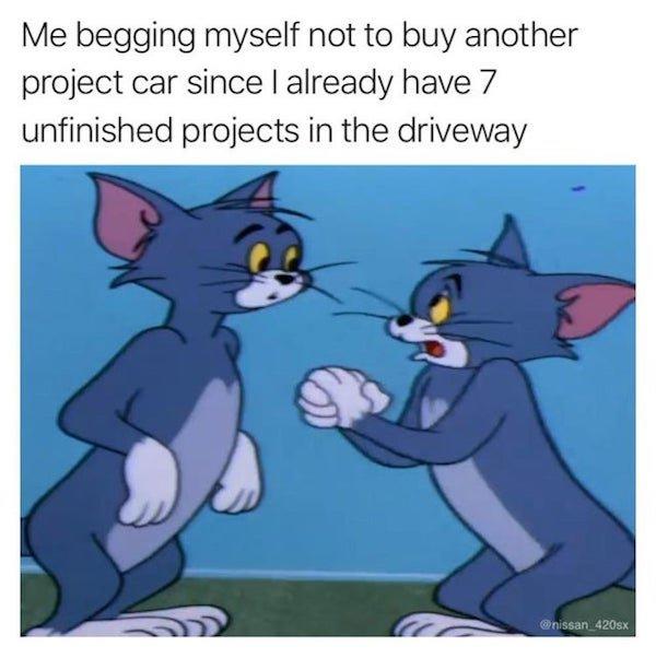 Car Memes, part 3