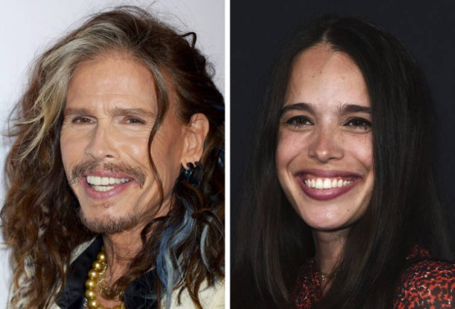 Celebrity Kids Who Look Like Their Famous Parents