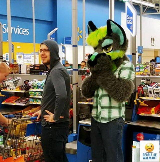 People Of Walmart, part 32