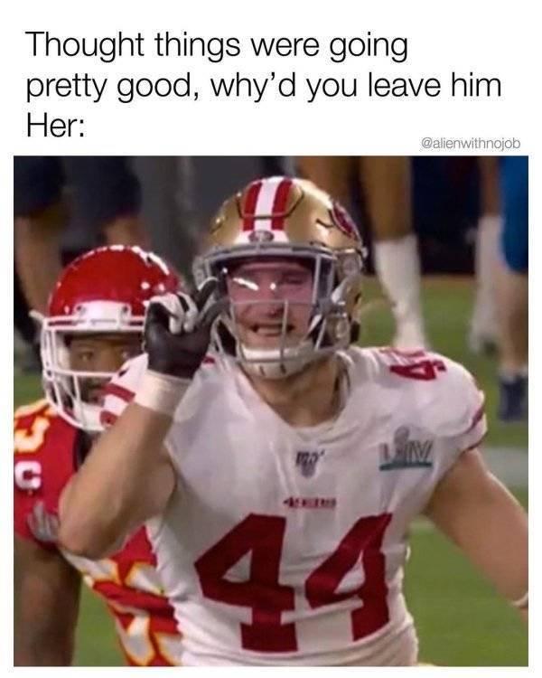 2020 Super Bowl Memes