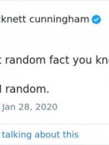 Random Facts
