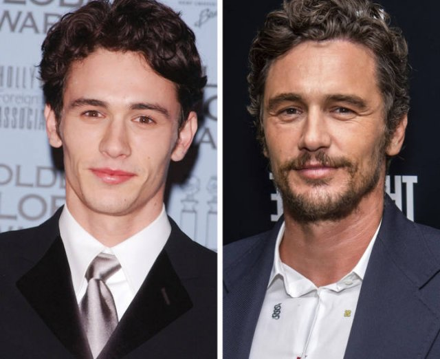 """""""Spider-Man"""" Cast: Then And Now"""