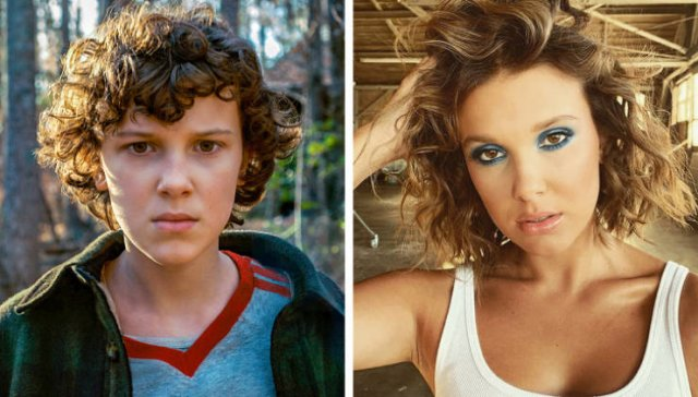 These Celebs Have Changed A Lot, part 2