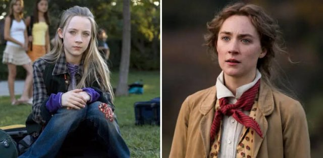 2020 Oscar Nominees: Their First Vs. Nominated Roles