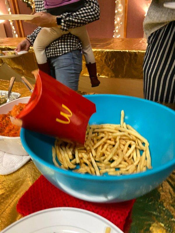 Food Fails, part 3