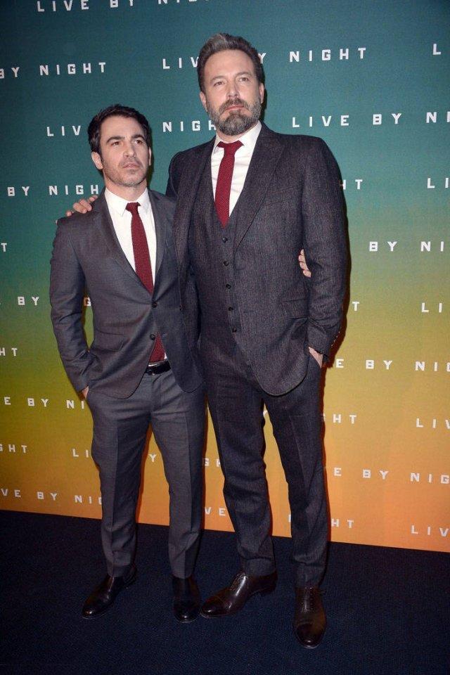 Tall Celebrities