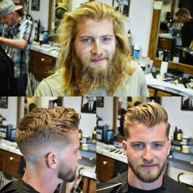 When Haircut Matters