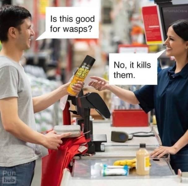 Random Funny Memes, part 31