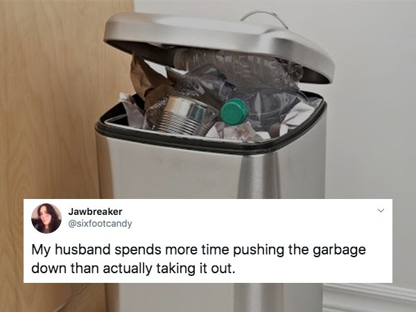 Memes About Married Life, part 9