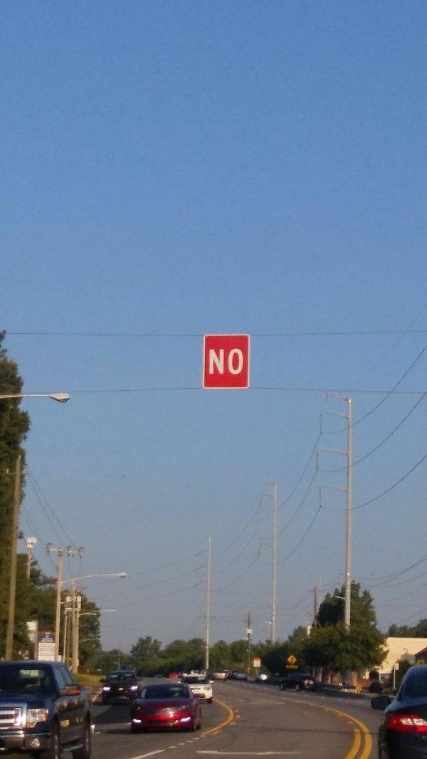Smart Signs, part 5