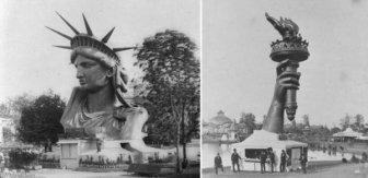 Alternate Angles Of Iconic Images