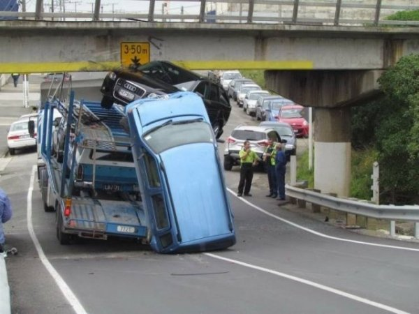 Car Fails, part 9