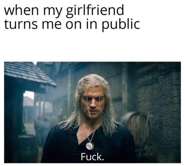 Flirtatious Memes
