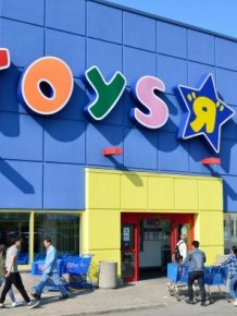 Time For Nostalgia: Favorite Stores
