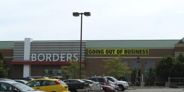 Time For Nostalgia: Favorite Stores