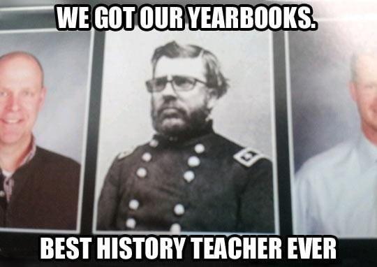 Teachers Have Fun