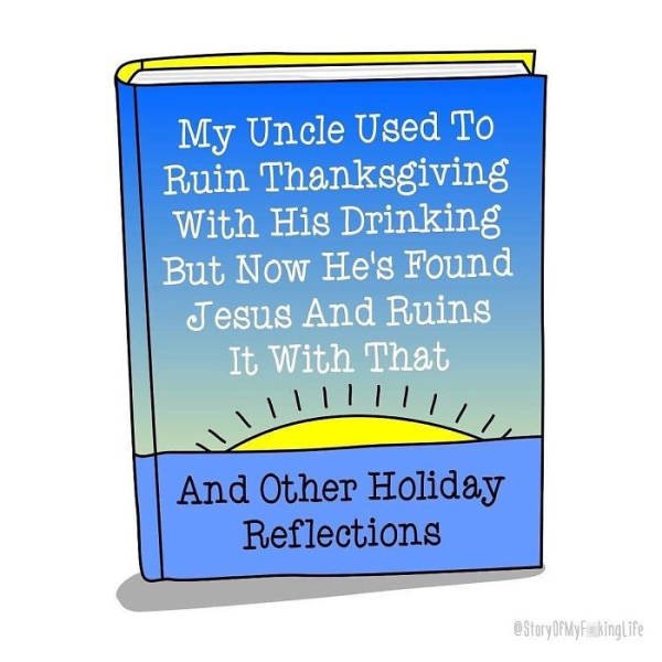 Funny Book Titles