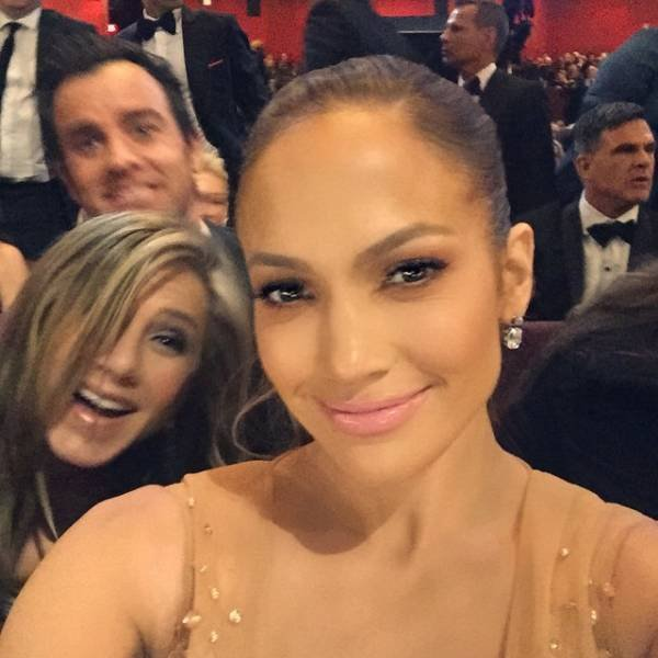 Celebs Who Are Real Photobomb Masters