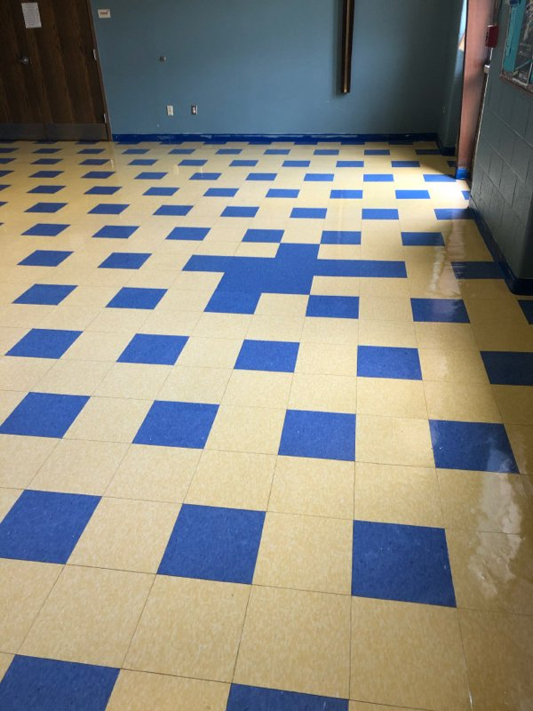 Annoying Floor Mistakes
