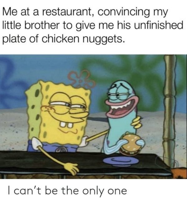 Chicken Nuggets Memes