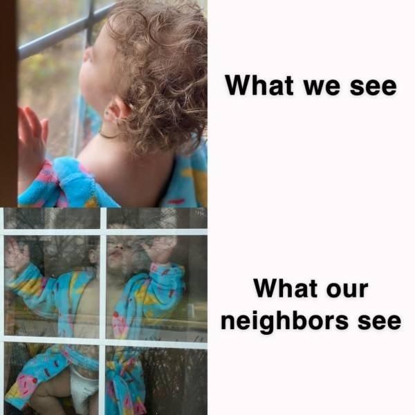 Children Are Funny