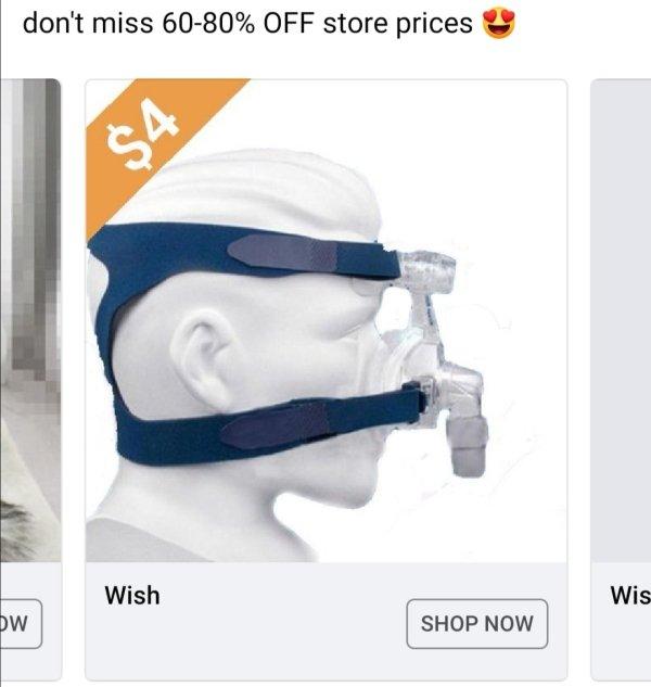 Insane Wish.com Recommendations
