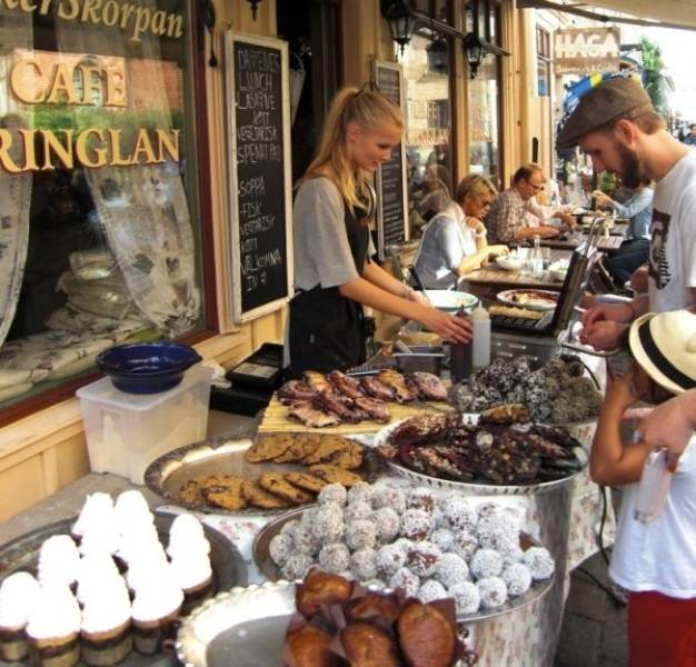 Eating Around The World: Things You Need To Know