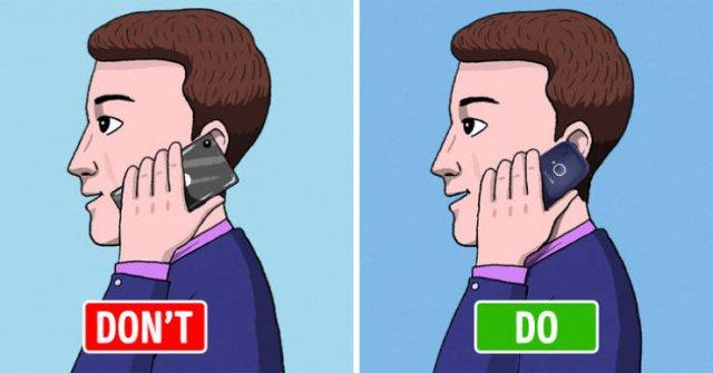 Phone Lifehacks