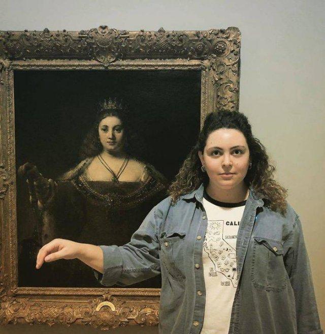 Doppelgängers Exist, part 2