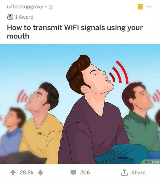 WikiHow Memes